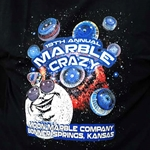 2019 Marble Crazy Tshirt - adult extra large