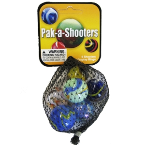 Pak - a - Shooters