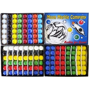 Moon Marble Company Game Box