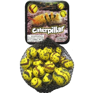 New! Caterpillar Net
