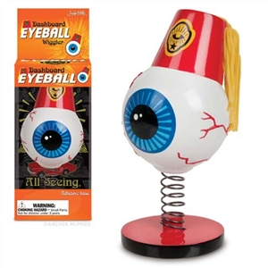 Dashboard Eyeball