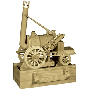Stephenson's Rocket Mechanical Kit