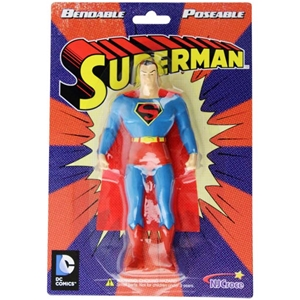 Superman Bendable