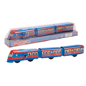Express Tin Train