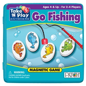 Take 'N Play Anywhere Go Fishing