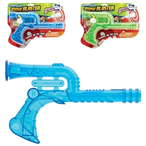 Marshmallow Blow Blaster