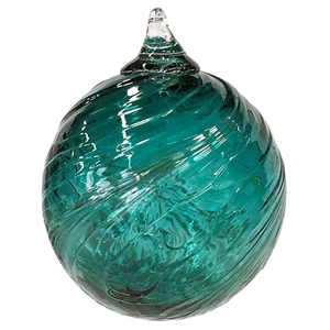 Sea Spray Classic Ornament