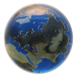 Earth Marble
